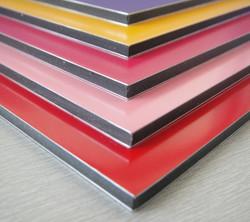 Aluminum Composite (Alupanel)