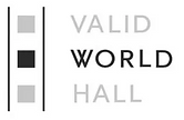 Valid World Hall