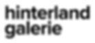 Hinterland Galerie