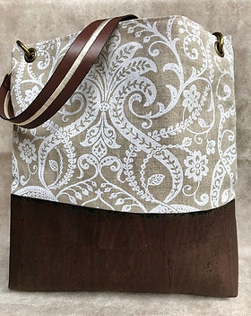 BigSoul Taschen von Zahina