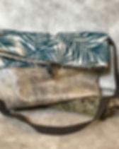 Fover Taschen von Zahina