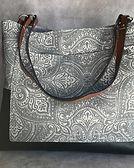 Samba Taschen von Zahina