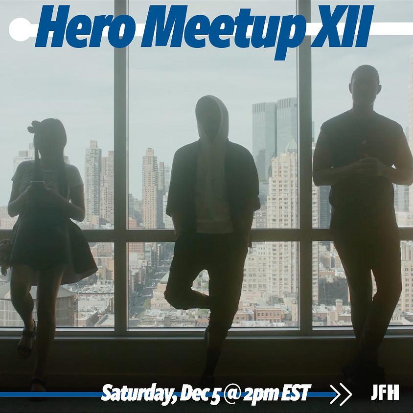 Hero Meetup XII