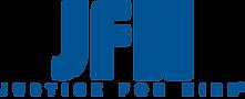 Official JFH App logo MVP BLUE.png