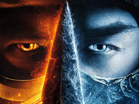 Invite   Mortal Kombat Early Screening with Cast Q&A