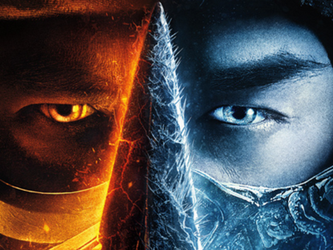 Invite | Mortal Kombat Early Screening with Cast Q&A