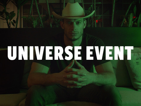 JFH Episode 04 & Enter The Cowboy Event