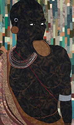 Williams Boyd_q_Abeba, Chinwe's Daughter