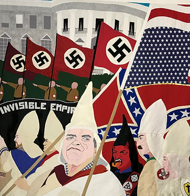 Williams Boyd_SOLD_the Trump era_Racism