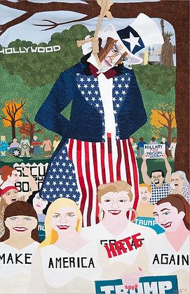Williams Boyd_q_Trump Day_Uncle Sam's Pi