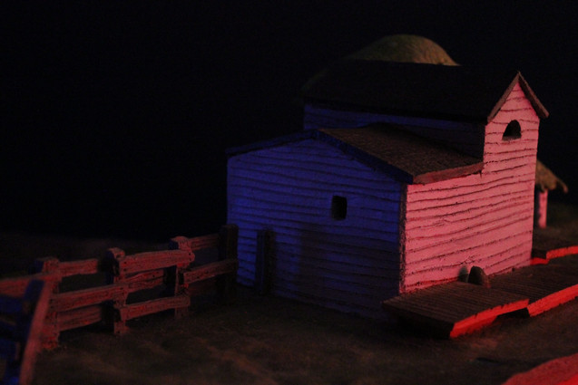 Home in Clay