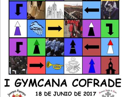 GYMCANA COFRADE organizado por Jóvenes Papones