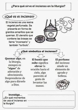 EL INCIENSO