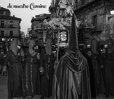 QUINTO JUEVES DE CUARESMA