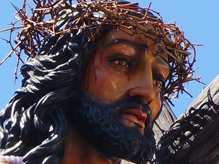 FESTIVIDAD NUESTRO PADRE JESÚS DEL CONSUELO