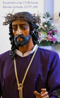 """Domingo 22: Festividad """"Nuestro Padre Jesús del Consuelo"""", en la Parroquia de Pobladura del Bernesga"""