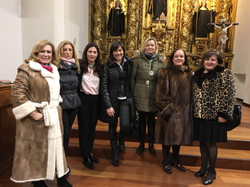 Abadesas_honorarias_inauguración_25_MDN