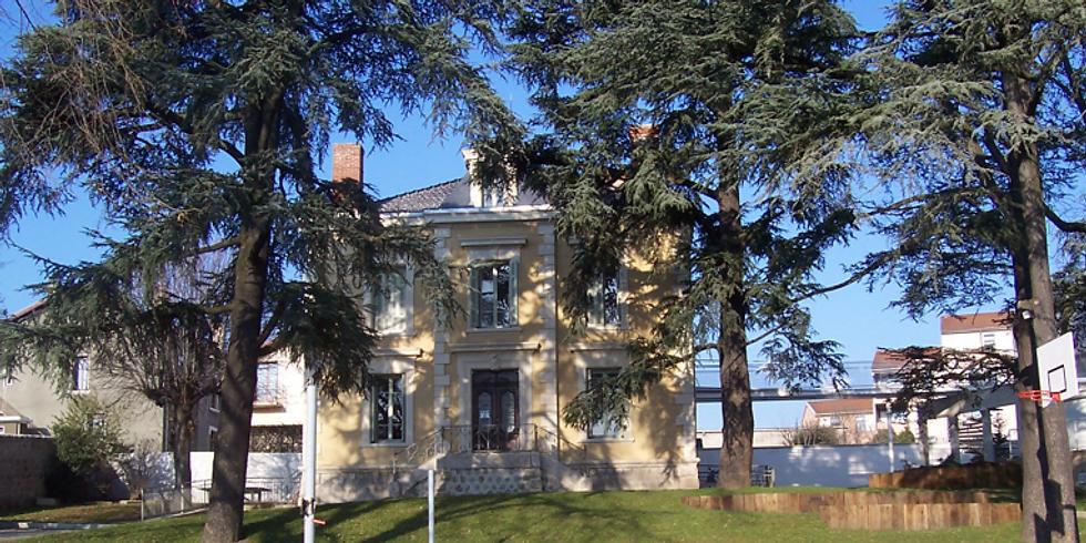 Portes ouvertes de la MFR Saint-Chamond