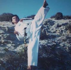 Master Evaggelos Chrysofakis