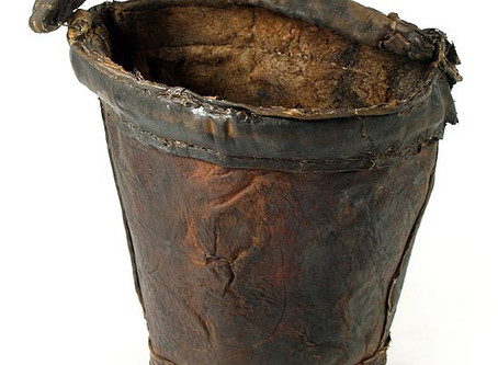 The Slight Edge and a Bucket List
