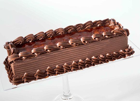 Dobosh Cake