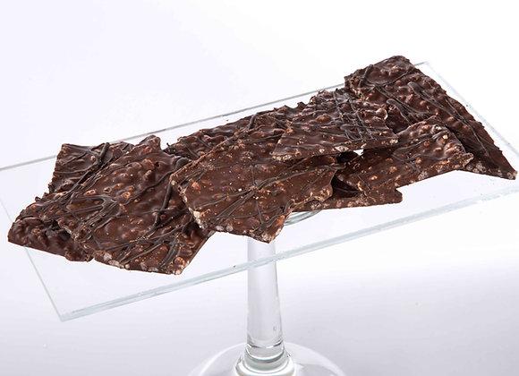 Chocolate Brittle