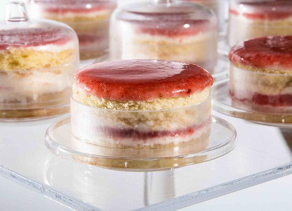 Strawberry Shortcake Minis