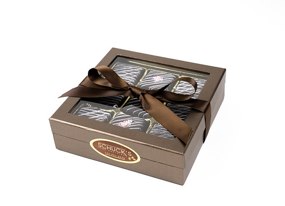 Assorted Brownie Box