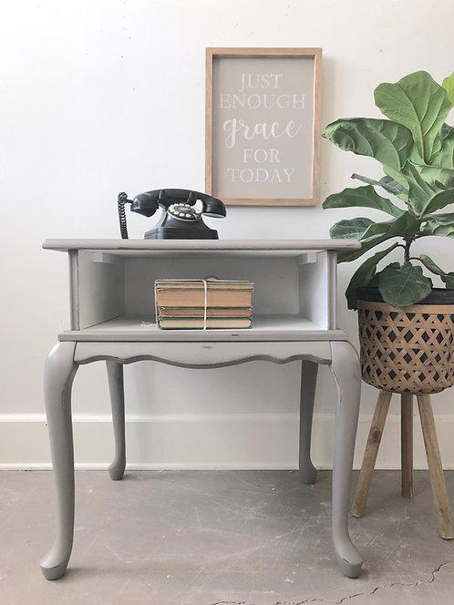 Madison Side Table / Nightstand