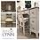 Thumbnail: Sweet Petite Vanity Desk & Chair