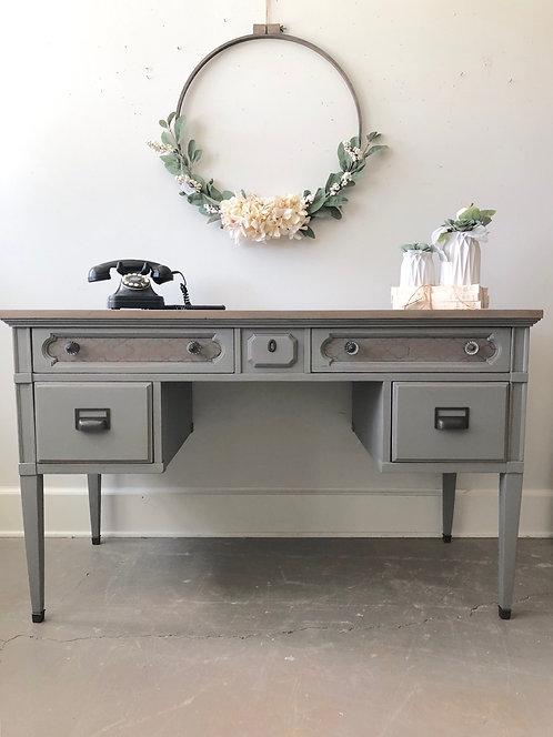Bassett Vanity Desk