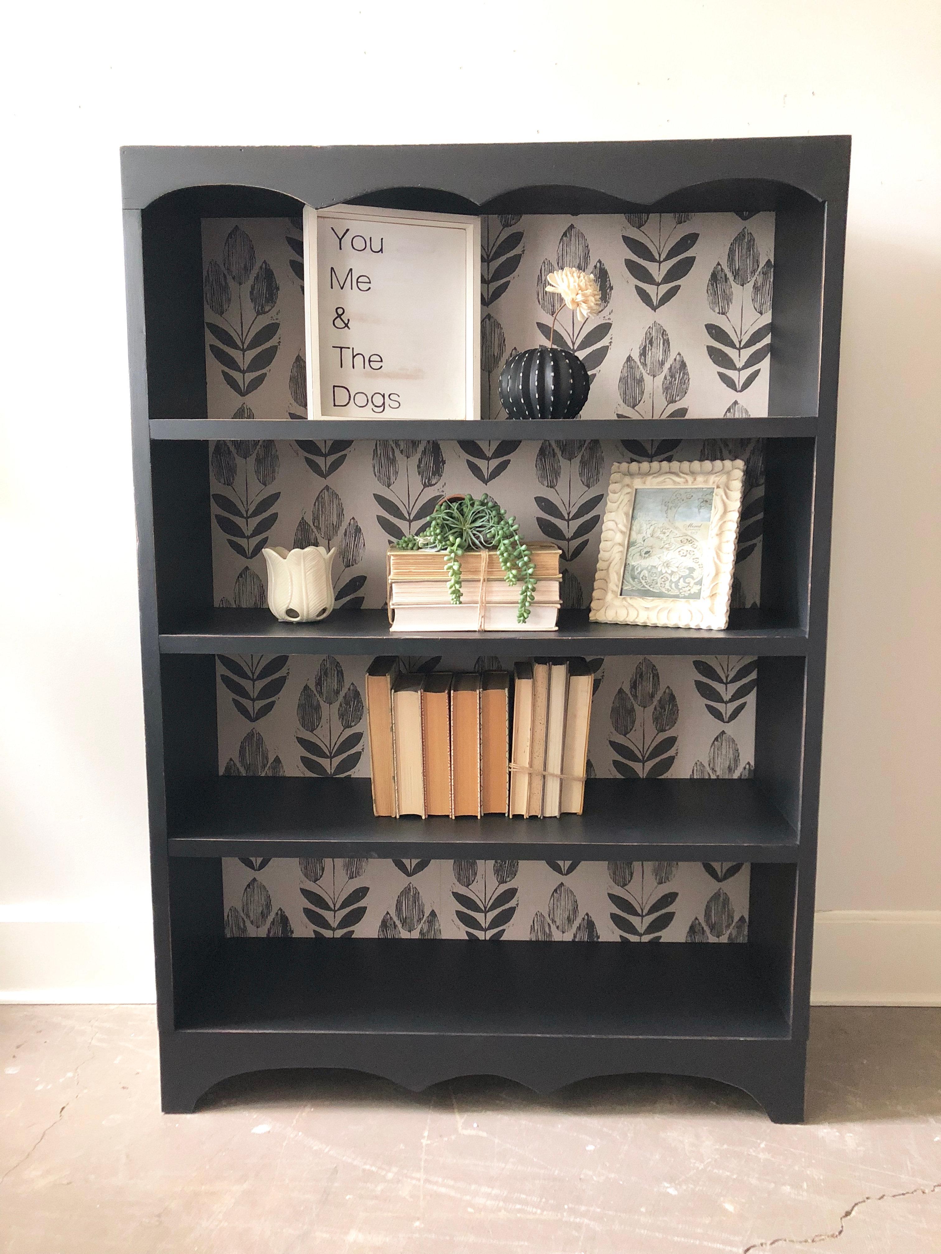 Tulip Bookcase