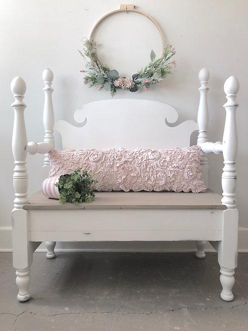 Tweedledum Bed Bench