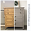 Thumbnail: Transitional Tall Dresser