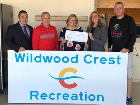 Wildwood Crest Recreation Commission