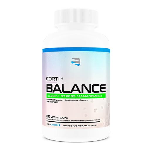 Believe Corti Balance