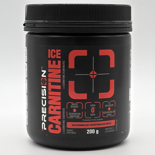 Precision Carnitine Ice Watermelon Frost