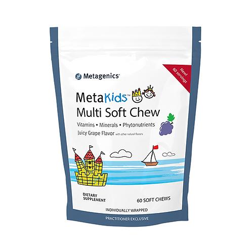 Metagenics MetaKids ™ Multi 60 Soft Chew