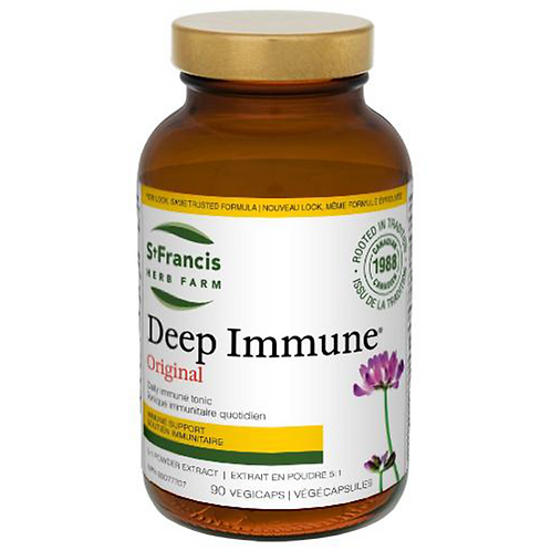St. Francis Deep Immune VegiCaps