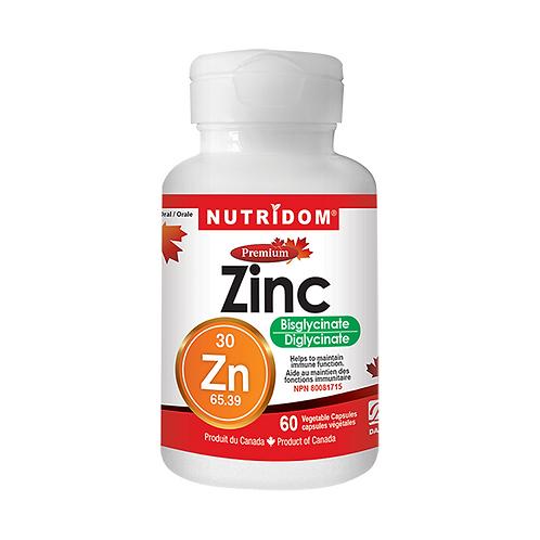 Nutridom Premium Zinc