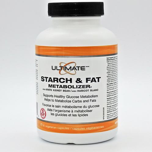 Ultimate Starch & Fat Blocker
