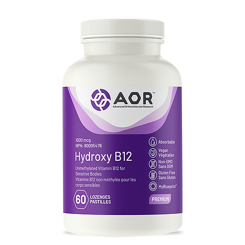 AOR Hydroxy B12