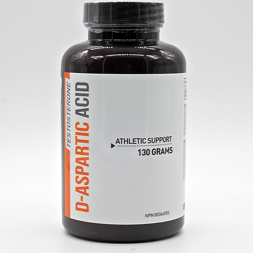 Ballistic Labs D-Aspartic Acid