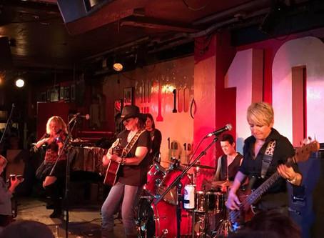 100 Club London   July 2018