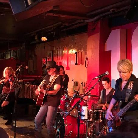 100 Club London | July 2018