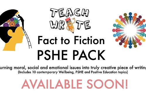 PSHE Pack