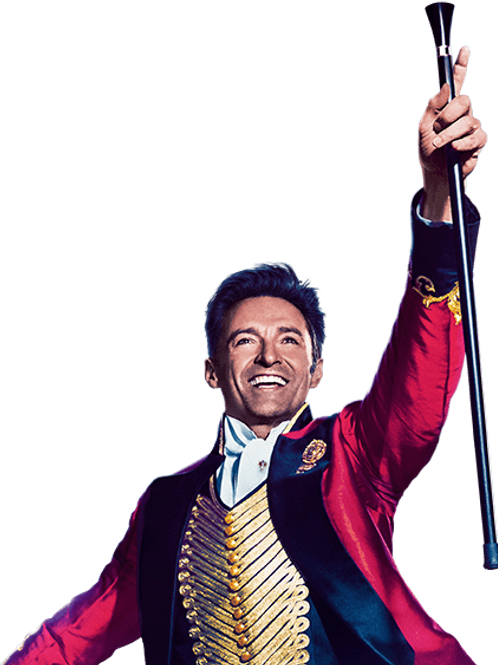 The Greatest Showman - A Million Dreams