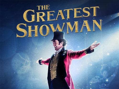 The Greatest Showman Bundle!