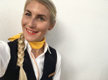 Become a Flight Attendant - Das Vorstellungsgespräch