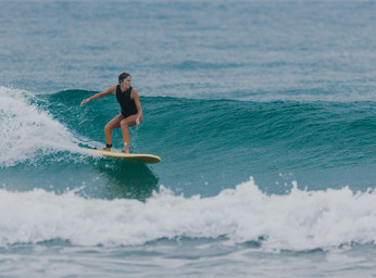 What is it like to be a Surfer fromSri Lanka?